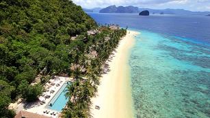 21 world's most beautiful beachfront hotels